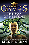 Heroes of Olympus: The Son of Neptune (Heroes Of Olympus Series)
