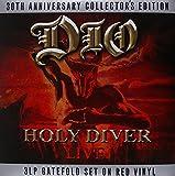 Holy Diver [Vinyl LP] [Vinyl LP]