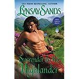 Surrender to the Highlander: Highland Brides: 5