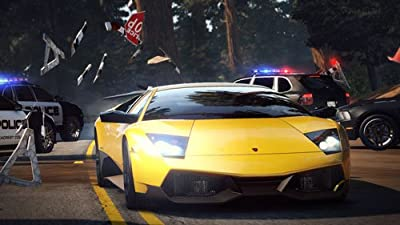 Need For Speed: Hot Pursuit by Electronic Arts