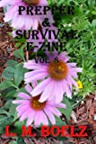 Prepper & Survival E-Zine 8 (English Edition)