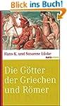 Die Götter der Griechen und Römer (ma...