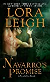 Navarro's Promise (A Novel of the Breeds, Band 24)