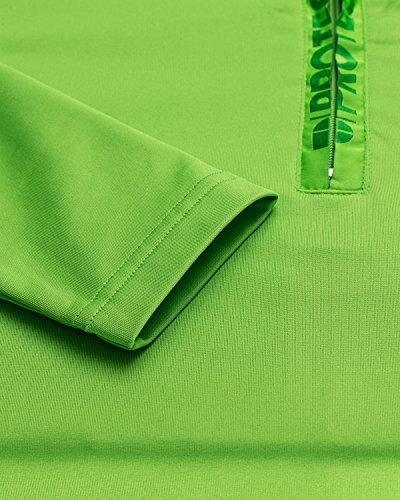 Protest Fleeces - Protest Willowy 1/4 Zip Fleec... grün (400)