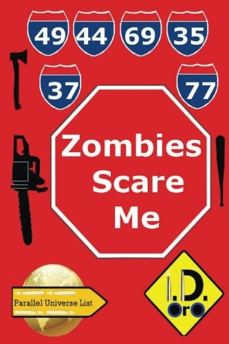 Zombies Scare Me (edition francaise)
