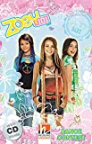 Zoey 101, mit 1 Audio-CD: Dance Contest, Helbling Readers Movies / Level 1 (A1) (Helbling Readers Fiction)
