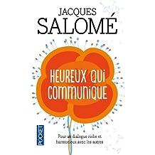Heureux qui communique by Salome Jacques (June 12,2006)