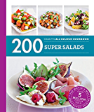 200 Super Salads: Hamlyn All Colour Cookbook (English Edition)