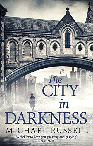 The City in Darkness (Stefan Gillespie Book 3) (English Edition)