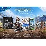 Horizon: Zero Dawn - Collector's Edition - [PlayStation 4]
