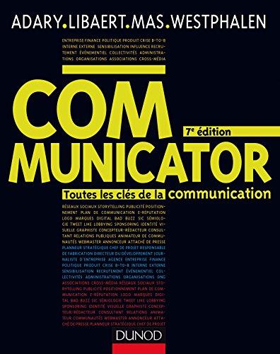 Communicator - 7e d. - Toutes les cls de la communication