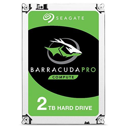 Seagate ST2000DM009 Barracuda PRO HardDisk