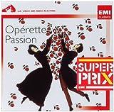 Opérette Passion