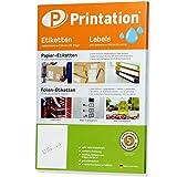 PPD A4 Carta Magnetica Opaca Per Stampanti A Getto D/'Inchiostro Inkjet 10 fogli PPD-32-10