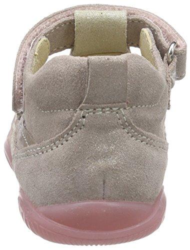 Primigi  KASIA-E, Chaussures Bébé marche bébé fille Rose - Pink (ROSA ANTICO)