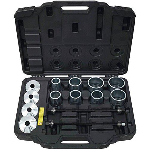 KS Tools Assortiment de douilles traction et pression 20 pièces pas cher