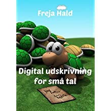 Digital udskrivning for små tal (Danish Edition)