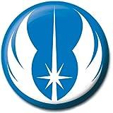 Distintivo autentico Star Wars Jedi Order