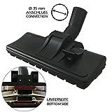 Kombidüse / Bodendüse / Kombibürste / Bodenbürste (umschaltbar) geeignet für Bosch ergomaxx professional compressor technology hepa - BSG81466/14