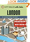 London: 50 Adventures by Foot (City W...