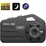Caméra espion miniature HD 1080P vision nocturne mini photo 12MP