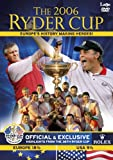 The 2006 Ryder Cup [Import anglais]