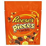 Reese's Pieces Peanut Butter Candy in a crunchy shell 150g