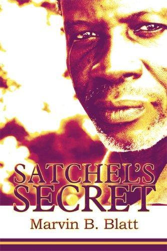 Satchel's Secret Cover Image
