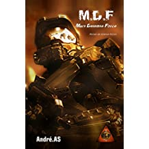 M.D.F - Mars Défense Force