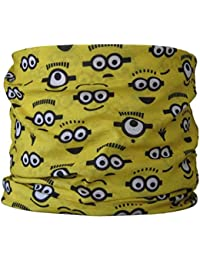 Multifunctional Headwear Yellow Eyes