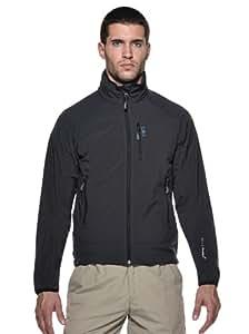 CMP veste softshell pour homme XXL  - Antracite(U423)