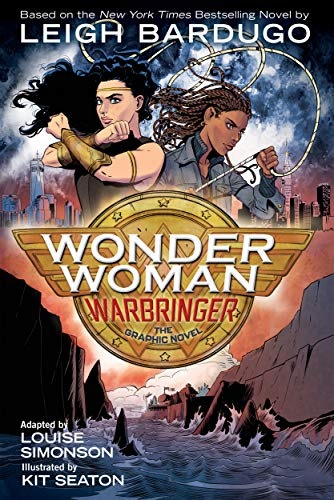Wonder Woman: Warbringer (The Graphic Novel) -