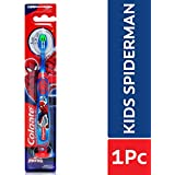 Colgate Kids Spiderman Toothbrush (5+ Years)