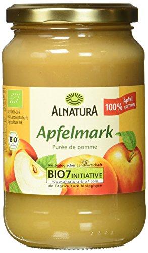 Alnatura Bio Apfelmark, vegan, 360 g