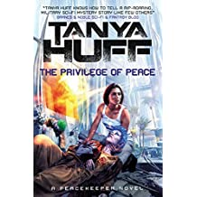 The Privilege of Peace: (Peacekeeper 3) (English Edition)
