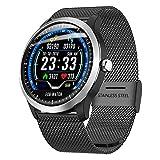 Smart Watch N58 ECG PPG con Display ECG Elettrocardiografo Cardiofrequenzimetro...