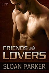 Friends and Lovers: Two Short M/M Romances (English Edition)