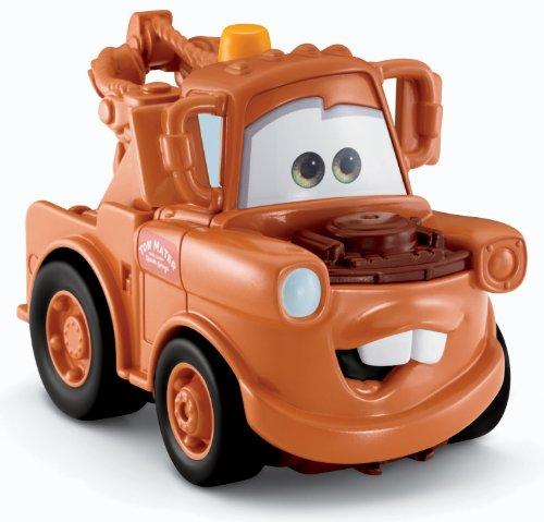 Fisher-price Shake 'n Go! - Disney Pixar Cars - Mater (Fisher Disney Price Cars)