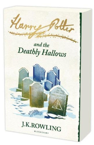 Harry Potter and the Deathly Hallows: Signature Edition by J. K. Rowling (2010-08-02)