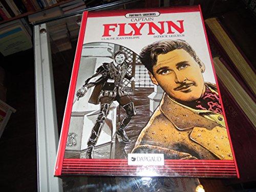 Captain Flynn par Claude-Jean Philippe