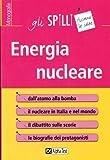 51fDmst2c4L._SL160_ Energia Nucleare: definizione, pro e contro, schema e opinioni Energia Nucleare
