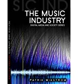 [(The Music Industry: Music in the Cloud)] [Author: Patrik Wikstrom] published on (July, 2013)