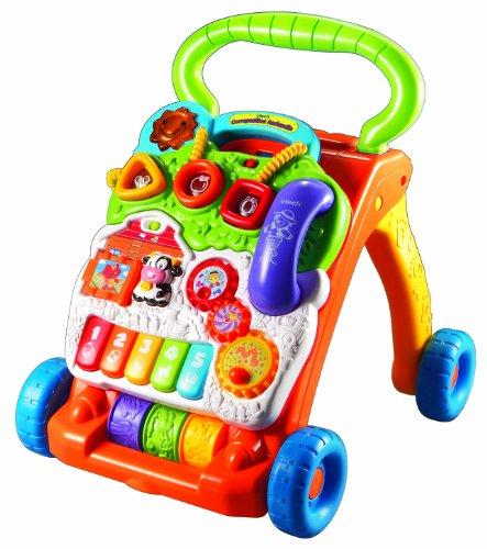 Andador Correpasillos multicolor / VTech Infantil