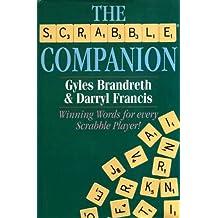 The Scrabble Companion