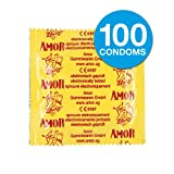 Amor Kondome Anal, Strong (stark)–1Produkt