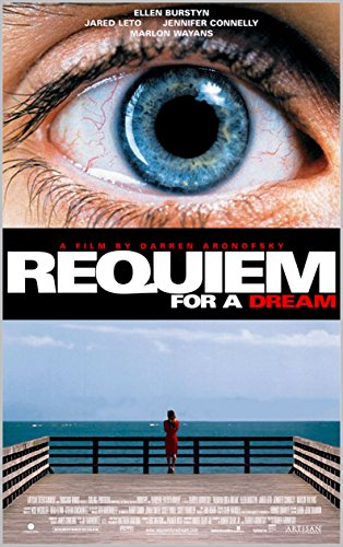 Descargar Gratis Libros Requiem for a Dream: A Screenplay by Darren Aronofsky and Hubert Selby, Jr. El Kindle Lee PDF
