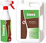 ENVIRA Spinnen-Mittel 500ml und 2Ltr