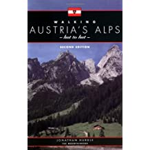 Walking Austria's Alps, Hut to Hut