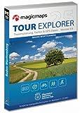Tour Explorer 25 - Baden-Württemberg Version 4.0 -