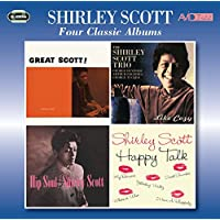 Scott - Four Classic Albums - Scott Album